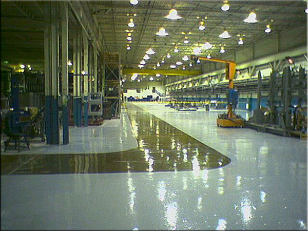 Industrial Painting Services in Sydney